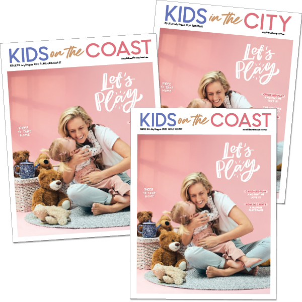 kids on the coast july august issue