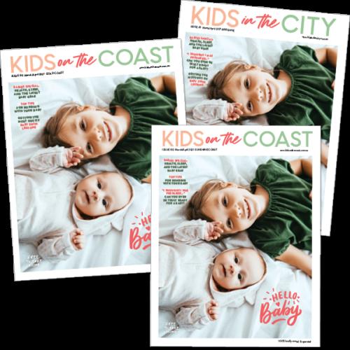 MarApr21-Kids on the Coast covers